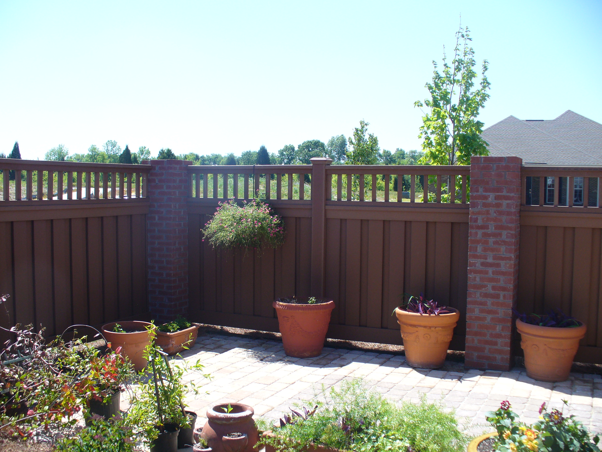 A quality fence and deck inc trex seclusion fencing photos a quality fence and deck inc baanklon Image collections